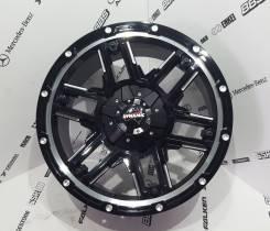 PDW Wheels. 9.0x20, 6x139.70, ET18, ЦО 110,0мм.
