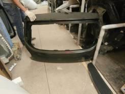 Крышка багажника. Peugeot 3008