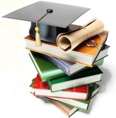 Пишу диссертации дипломы курсовые рефераты контрольные  Диплом на заказ в Уфе