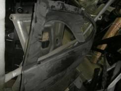 Дверь боковая. Peugeot 408