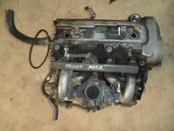 Двигатель в сборе. Suzuki Solio, MA34S Двигатель M13A