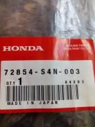 Уплотнитель двери багажника. Honda HR-V