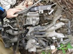 Двигатель. Subaru Legacy, BH5 Двигатель EJ201