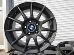 BMW. 7.0x16, 5x120.00, ET38, ЦО 72,6мм.