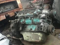 Двигатель. ХТЗ