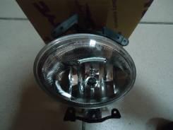Фара противотуманная. Hyundai Santa Fe, CM Двигатели: D4EBV, G6EA