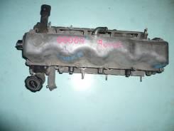 Головка блока цилиндров. Mazda Bongo Brawny, SK56 Двигатель WL