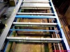 Оборудование для производства окон и стеклопакетов. Под заказ