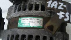 Генератор. Toyota: Voxy, Noah, RAV4, Allion, Vista Ardeo, Vista, Nadia, Wish, Highlander, Opa, Caldina, Isis, Premio, Avensis, Gaia Двигатели: 1AZFSE...