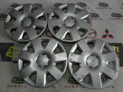 Комплект колпаков Mitsubishi Lancer X Lancer X Mitsubishi CY1A 4A92