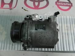 Компрессор кондиционера Mitsubishi Lancer X CY3A 4B10