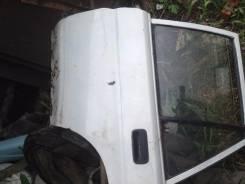 Дверь багажника. Toyota Corsa, NL30, EL30, EL31
