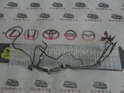 Трубки ABS Lancer X