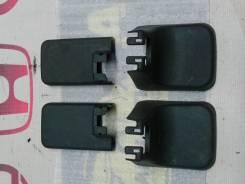 Накладка креплений переднего правого сидения Mitsubishi Lancer X