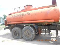 Авто цистерна