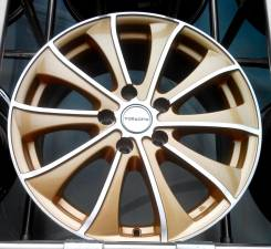 TGRACING TGD019. 7.0x17, 5x114.30, ET42, ЦО 67,1 мм.
