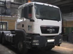 MAN TGS. Продается тягач седельный 33.480, 12 419 куб. см., 33 000 кг.