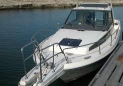Морские прогулки, доставка на рейд, буксировка лодок и катеров. 6 человек, 45км/ч
