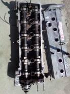 Головка блока цилиндров. Toyota Mark II, GX81 Двигатели: 1GGZE, 1GFE, 1GGE, 1GEU, 1GGTEU, 1GGTE, 1GGEU