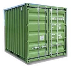Куплю контейнер или гараж для себя.