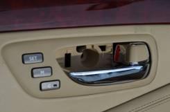 Ручка двери внутренняя. Lexus LS460 Lexus LS460 / 460L