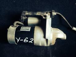 Стартер. Nissan Patrol, Y62 Двигатель VK56VD