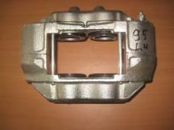 Суппорт тормозной. Toyota 4Runner, VZN180, KZN185, RZN185, RZN180, VZN185 Toyota Land Cruiser Prado, RZJ95, LJ95, KZJ90W, VZJ95, KZJ95W, KDJ95, KZJ90...