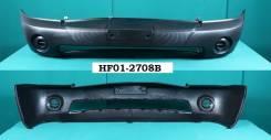 Бампер. Hyundai Porter