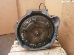 Автоматическая коробка переключения передач. Hyundai Starex Двигатель D4BH