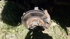 Продам ступицу переднюю на Isuzu Bighorn 2000 г. в. Кузов UBS73. Isuzu Bighorn, UBS73GW, UBS73DW