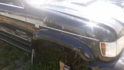 Продам крыло переднее на Isuzu Bighorn 2000 г. в. Кузов UBS73. Isuzu Bighorn, UBS73GW, UBS73DW
