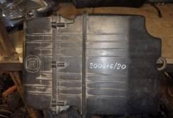 Корпус воздушного фильтра. Fiat Doblo Fiat Grande Punto Fiat Albea Fiat Punto