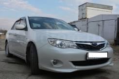 Обвес кузова аэродинамический. Subaru Impreza, GH7, GH8, GH6, GH3, GH2