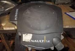 Корпус воздушного фильтра. Renault: Symbol, Megane, Clio, Kangoo, Logan Двигатели: E7J, K7J