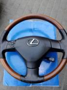 Руль. Lexus RX330, MCU38