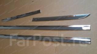 Накладка на дверь. Honda CR-V, RM1, RM4. Под заказ