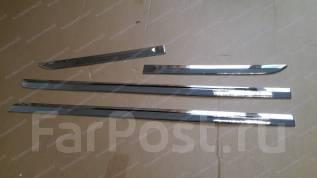 Накладка на дверь. Honda CR-V, RM1, RM4