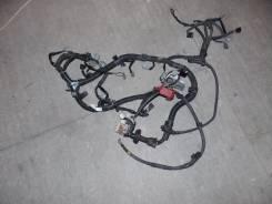 Проводка двс. Toyota Vista Ardeo, ZZV50G Двигатель 1ZZFE