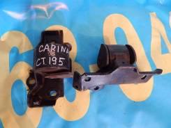 Подушка двигателя. Toyota Carina, CT195