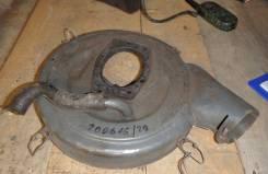 Корпус воздушного фильтра. Лада 2108