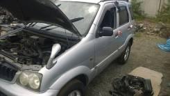 Ноускат. Daihatsu Terios, J102G
