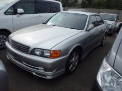 Toyota Chaser. JZX100, 1 JZ