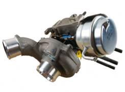 Турбина. Kia Bongo Kia Sorento Двигатели: D4CB, D4CB A ENG
