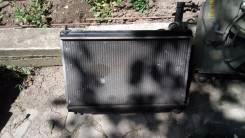 Радиатор охлаждения двигателя. Mazda Demio, DY3R, DY5W, DY3W, DY5R