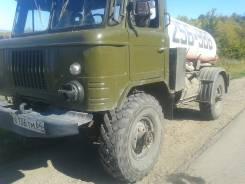 ГАЗ 66. Продам газ 66 асенизатор, 2 000 куб. см., 4,00куб. м.