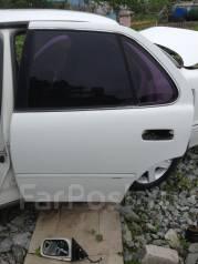 Дверь боковая. Toyota Camry, SV30, SV35, SV33, SV32, CV30 Двигатели: 2CT, 3SFE, 3SGE, 4SFE