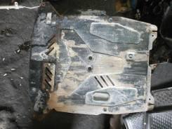 Защита двигателя. Hyundai Getz
