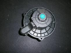 Мотор печки. Hyundai Getz