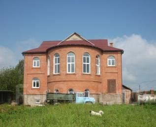 Продам Коттедж 434 кв. С.Бычиха, р-н Пригород, площадь дома 434 кв.м., централизованный водопровод, электричество 21 кВт, отопление газ, от агентства...