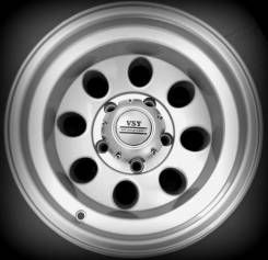 Mickey Thompson Pro-5 ET Drag. 8.0x16, 6x139.70, ET-20, ЦО 106,0 мм. Под заказ